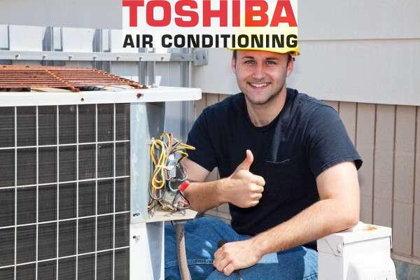técnico experto en aire acondicionado Toshiba en Hospitalet de Llobregat