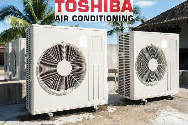 mantenimiento aire acondicionado toshiba málaga